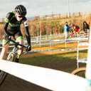 Photo of Harry WALSHAW at Cyclopark, Kent