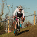 Photo of Zoe BACKSTEDT at Cyclopark, Kent