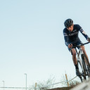 Photo of Jonathan DENNIS at Cyclopark, Kent