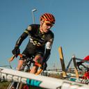 Photo of Daniel ALEXANDER at Cyclopark, Kent