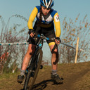 Photo of Lotta MANSFIELD at Cyclopark, Kent