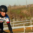 Photo of Simon MEADWELL at Cyclopark, Kent