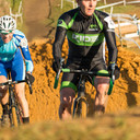 Photo of Andrew PEACE (gvet) at Cyclopark, Kent