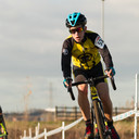 Photo of Sam NANOPOULOS at Cyclopark, Kent