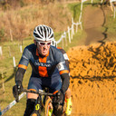 Photo of Adrian LANSLEY at Cyclopark, Kent