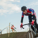 Photo of Luke KINGSLAND at Cyclopark, Kent