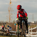 Photo of Ben BISSON at Cyclopark, Kent