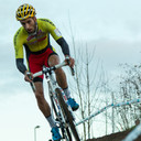 Photo of Ian FIELD at Cyclopark, Kent