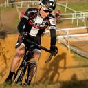 Photo of Matthew ELLIS (jun) at Cyclopark, Kent