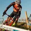 Photo of Andy TAYLOR at Cyclopark, Kent