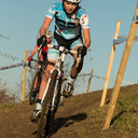 Photo of Ellie DILKS at Cyclopark, Kent