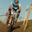 Photo of Ellie DILKS at Cyclopark, Kent