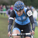 Photo of Amira MELLOR at Moorways Leisure Centre, Derbyshire