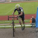 Photo of Jeremy DURRIN at Moorways Leisure Centre, Derbyshire