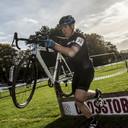 Photo of Paul LLOYD (vet) at Abergavenny LC