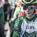 Photo of Joe KIELY at Cyclopark, Kent