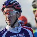 Photo of Ben TURNER (jun) at Cyclopark, Kent