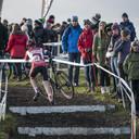 Photo of Matthew LISTER at Cyclopark, Kent