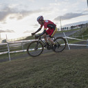 Photo of Jody CRAWFORTH at Cyclopark, Kent