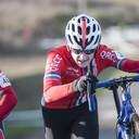 Photo of Cameron KEMP (jun) at Cyclopark, Kent