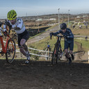 Photo of Ian TAYLOR (vet1) at Cyclopark