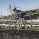 Photo of Robert PURCELL at Cyclopark, Kent