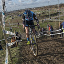 Photo of Oliver HOWSON at Cyclopark, Kent