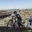 Photo of Matthew WEBBER at Cyclopark, Kent