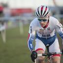Photo of Matt HOLMES (elt) at Cyclopark, Kent
