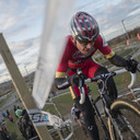 Photo of Michael BUTLER at Cyclopark, Kent