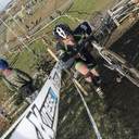 Photo of Stephen BOTTOMLEY at Cyclopark, Kent