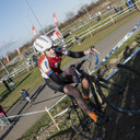 Photo of Bryn RICHARDS at Cyclopark