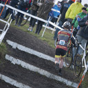 Photo of David FLETCHER at Cyclopark, Kent