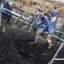 Photo of Cameron HURST at Cyclopark, Kent