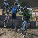 Photo of Joshua TARLING at Cyclopark, Kent