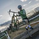 Photo of Billy HARDING at Cyclopark, Kent