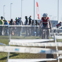 Photo of Hermione PICKERING at Cyclopark, Kent