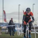 Photo of Roel VAN DER STEGEN at Cyclopark, Kent