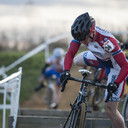 Photo of Ian LEE at Cyclopark, Kent
