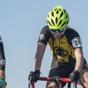Photo of Poppy PATTINSON at Cyclopark, Kent
