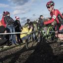 Photo of Nathan GIBSON at Cyclopark, Kent