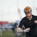 Photo of Alec BRIGGS at Cyclopark, Kent