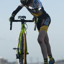 Photo of Anoushka MINALE at Cyclopark, Kent