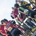 Photo of Matthew TAYLOR (yth) at Cyclopark, Kent