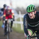 Photo of Jack CLARKSON at Cyclopark, Kent