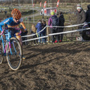 Photo of Joanne NEWSTEAD at Cyclopark, Kent