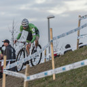 Photo of Billy HARDING at Cyclopark, Kent
