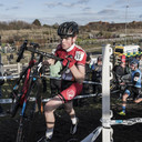 Photo of Tom COUZENS at Cyclopark