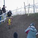 Photo of Yentl BEKAERT at Cyclopark, Kent