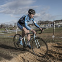 Photo of Eddie DAVIES at Cyclopark, Kent